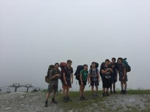 Wilderness Group